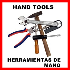 Hand Tools a great selection of General Hand Tools for the professional and Home.
