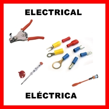 Electrical Tools and connections.